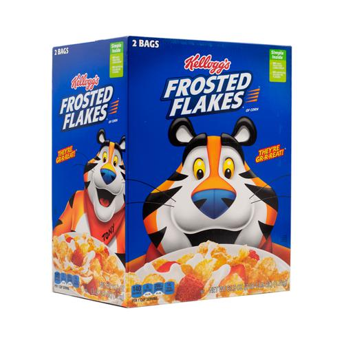 Kellogg's Frosted Flakes 1.75 kg
