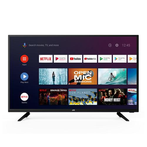 "JVC 40"" Full HD LED TV, Model: LT-40KB308"