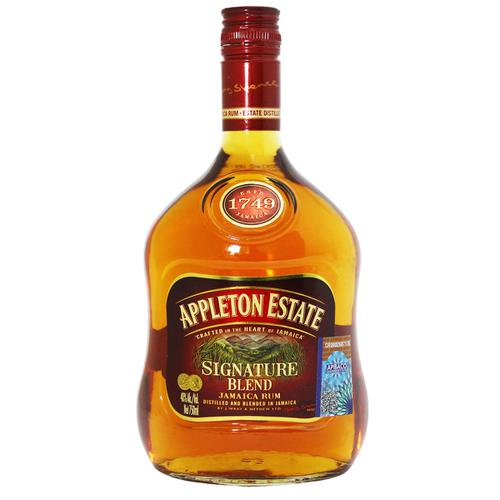 Appleton Estate Signature Blend Ron 750 ml